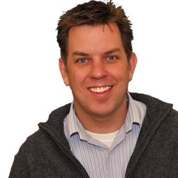 Jay OHare